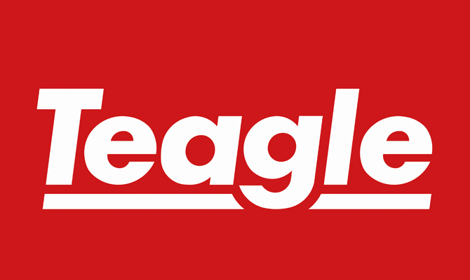 Teagle Machinery Ltd