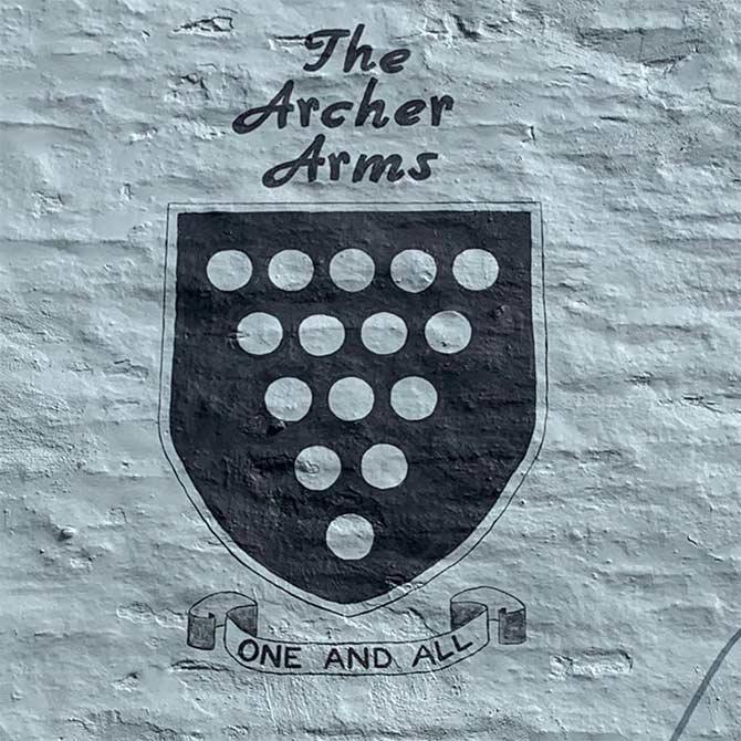 Archer Arms
