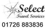 Select Travel Services