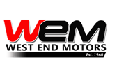 Job advertised by West End Motors (Bodmin) Ltd