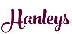 Hanleys Tapas Restaurant