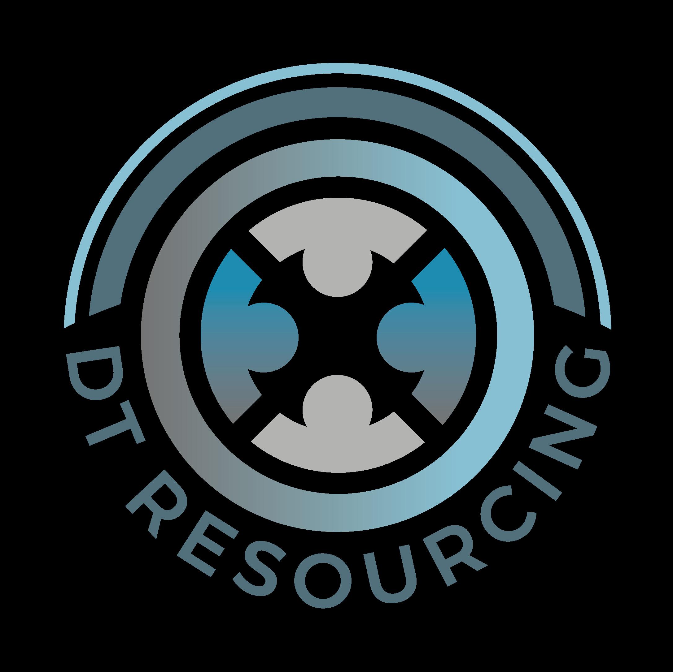 DT Resourcing Ltd