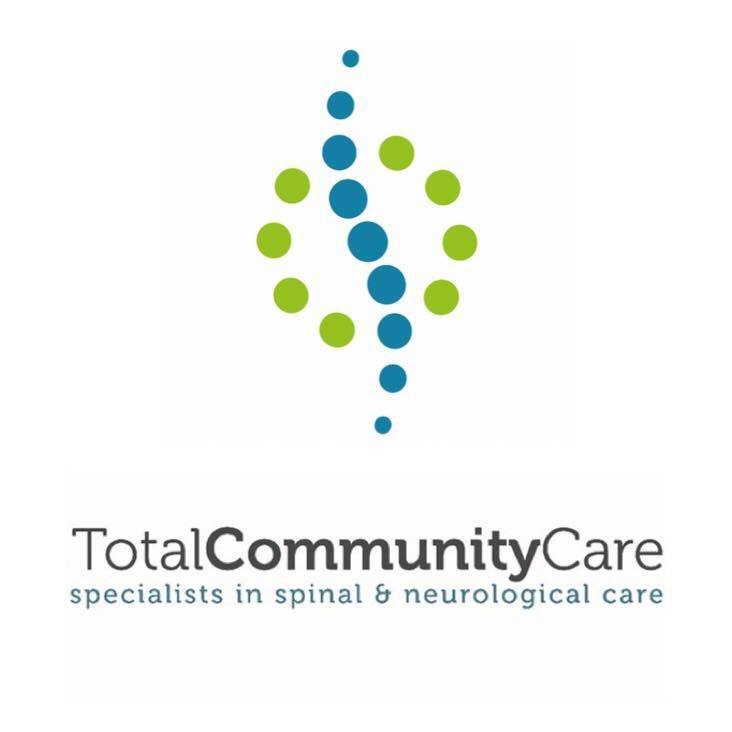 Job advertised by Total Community Care