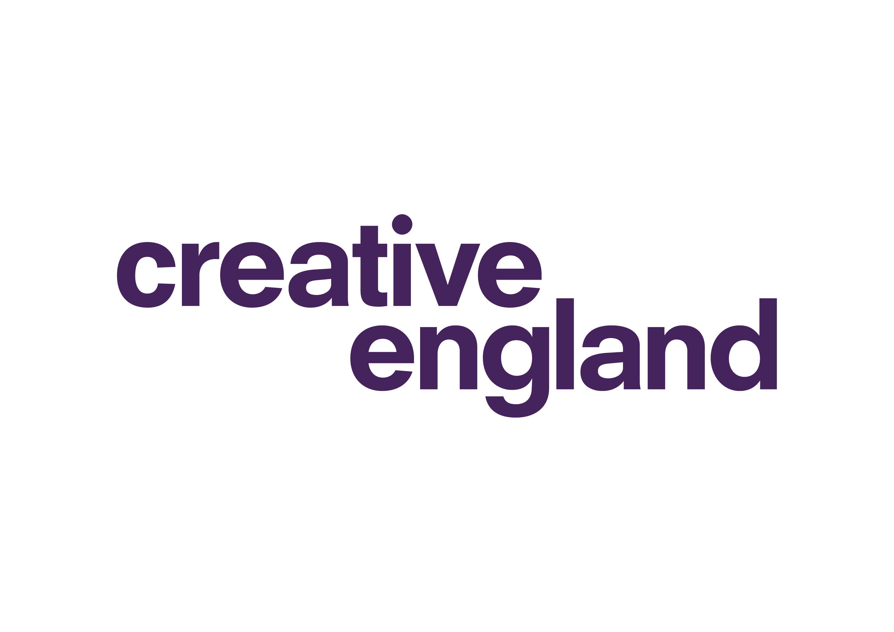 Creative England