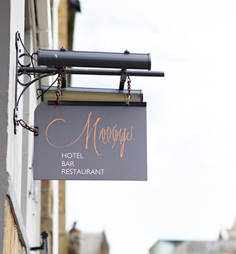 Mannings Hotel Bar & Restaurant