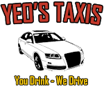 Yeo's Taxis