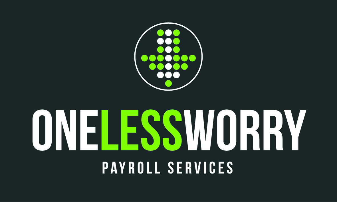 1 Less Worry Payroll Services Ltd