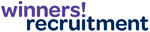 Job advertised by Winners Recruitment