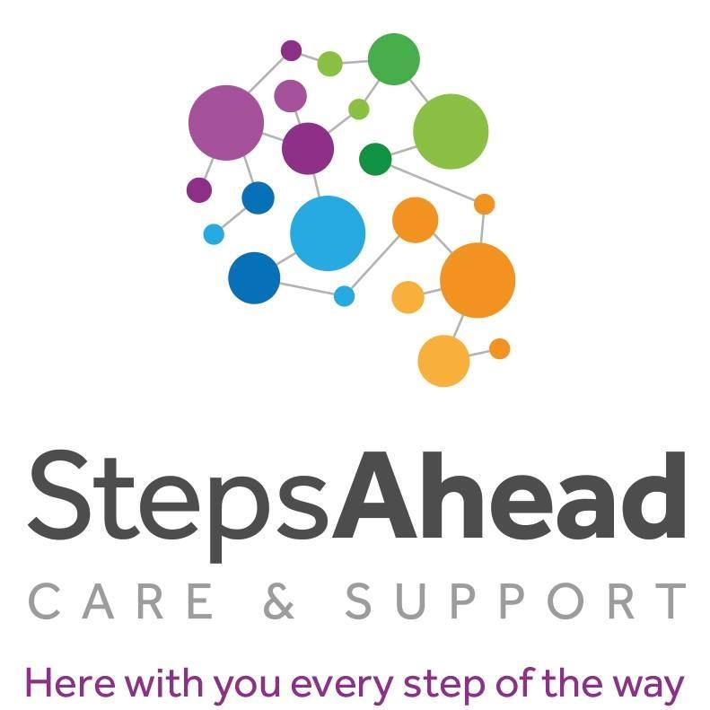 Steps Ahead Care & Support Ltd